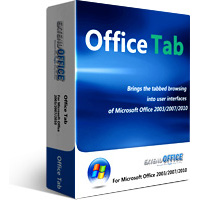 25% OFF Office Tab Coupon Code