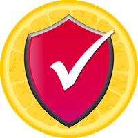 Amazing Orange Defender Antivirus – 1 year subscription Coupon Code