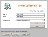 15% Order Collection Tool Coupon