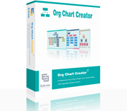 EDRAW LIMITED Org Chart Creator Subscription License Coupon