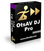OtsAV DJ Pro – 15% Discount