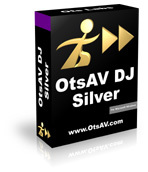 OtsAV DJ Silver Coupons