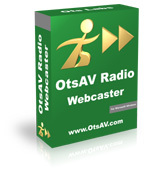 Exclusive OtsAV Radio Webcaster Coupon