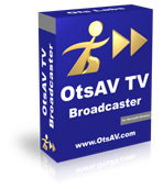 OtsAV TV Broadcaster – 15% Discount