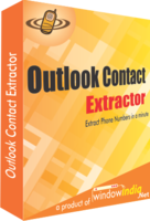 Outlook Contact Extractor Coupon Code