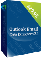 AlgoLogic Outlook Email Address Extractor Discount