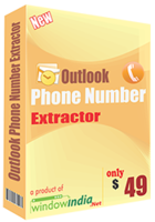 Outlook Phone Number Extractor Coupon