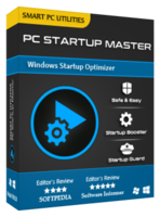 Smart PC Utilities – PC Startup Master 3 PRO Sale