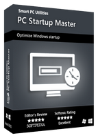 Smart PC Utilities PC Startup Master 3 PRO Discount
