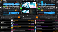 PCDJ DEX 3 (Audio Video and Karaoke Mixing Software for Windows/MAC) – Exclusive 15% Coupons