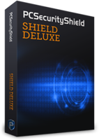 PCSecurityShield- Shield Deluxe-1PC-1 Year Subscription Coupon