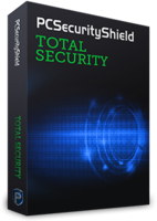 PCSecurityShield Total Security 1PC-1 Year Subscription Coupon