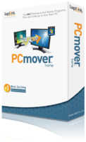 15 Percent – PCmover Home