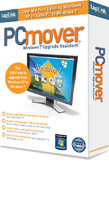 Laplink Software Inc PCmover Windows 7 Upgrade Assistant Coupon