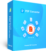 Apowersoft PDF Converter Family License (Lifetime) Coupon Code