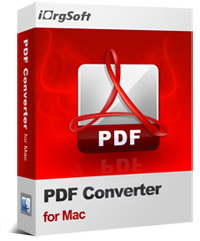 PDF Converter for Mac Coupon – 50%