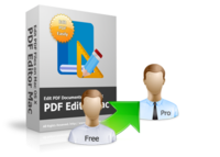 PDF Editor Mac PRO Coupon