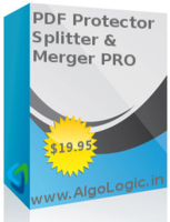 PDF ProtectorSplitter and Merger PRO Coupons
