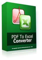 PDF To Excel Converter Coupon