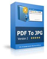 Exclusive PDF To JPG Coupon Discount