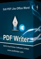 PDF Writer (Personal – 1 year) Coupon Code