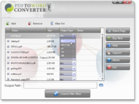 PDF to Word Converter Software – Exclusive 15% Off Coupon
