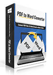 Exclusive PDF to Word Converter Coupon Code