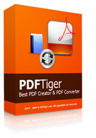 PDFTiger – Exclusive Coupon