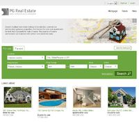 15% – PG Real Estate Basic package (All modules)