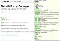 PHP Script Debugger 15% Off