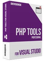 PHP Tools for Visual Studio – Personal License Coupon