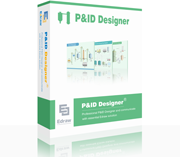 EDRAW LIMITED P&ID Designer Subscription License Discount