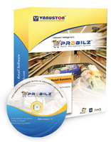 Vanuston Probilz, Medeil – PROBILZ-PROF-Perpetual License Sale