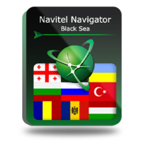 Navitel PROMO! Navitel Navigator. Black Sea Coupon Code