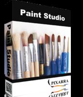 15 Percent – Paint Studio