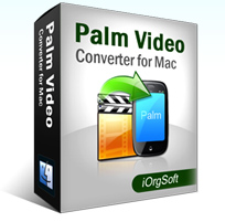 Palm Video Converter for Mac Coupon Code – 40%
