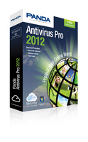 Panda Antivirus Pro 2012 Coupon