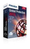 Panda Global Protection 2012 Coupon Code