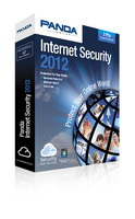 Panda Internet Security 2012 Coupon