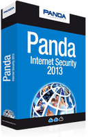 Panda Internet Security 2013 (1-Year 1-PC) FREE Additional 1 Month FREE IObit Advanced SystemCare Pro V6 (1-Year 3-PC) – 15% Sale