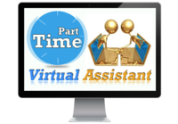 Part Time SEO Virtual Assistant Coupon