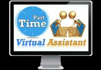 Part Time SEO Virtual Assistant Coupon