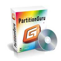 PartitionGuru Coupon – 15% OFF