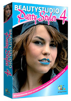 Party Styler 4 (CD) Coupons