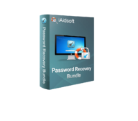 iAidsoft Data Recovery Password Recovery Bundle Coupon