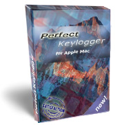 $7 Perfect Keylogger for Mac Pro Coupon