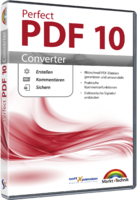Perfect PDF 10 Converter Coupon 15%