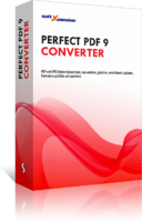 Exclusive Perfect PDF 9 Converter Coupon Code