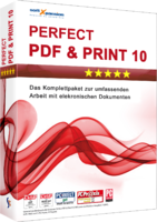Perfect PDF & Print 10 (Family) – 15% Sale