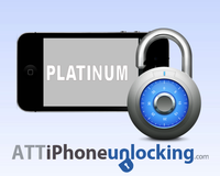 Permanent Factory Unlock for AT&T iPhone – PLATINUM – 1-3 Business days – Exclusive 15% Off Coupon